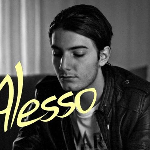 Dune – Heiress Of Valentina (Alesso Remix) [Nikitozz Intro Edit]