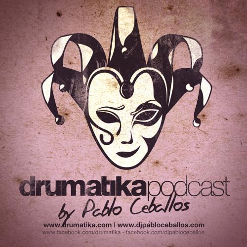 DRUMATIKA Podcast 04 Guest Dj Set by Supernova