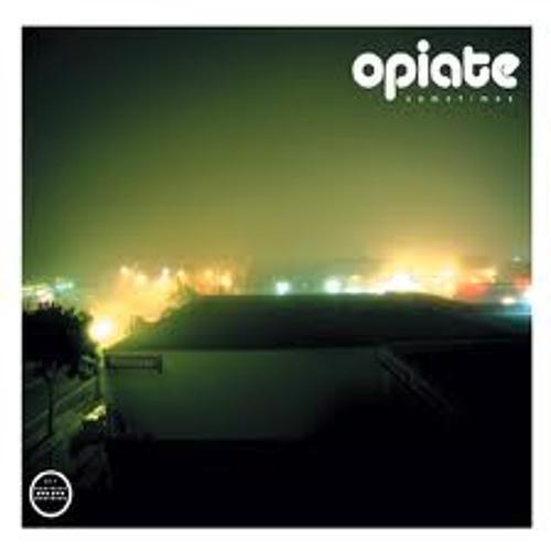 Opiate : Sometimes EP ( Morr Music 2003)