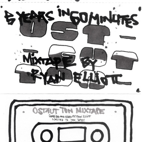Various - 5 Years In 60 Minutes (Side B)