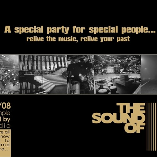 New Beat 'live vinyl-set' Phil Watts - The Sound Of B @ The Temple 29-11-2008