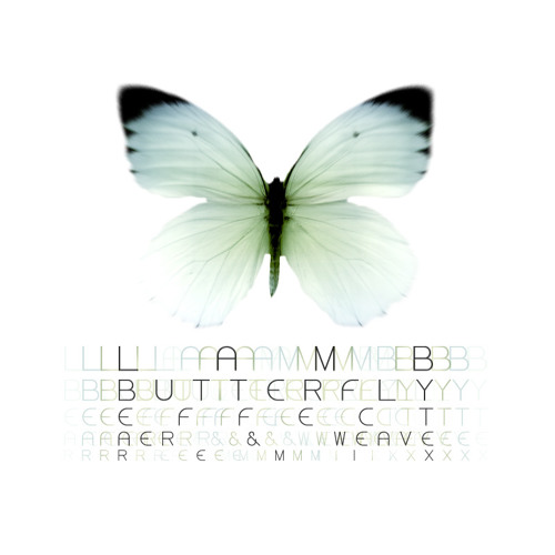 Lamb 'Butterfly Effect' - Aer & Weave Remix