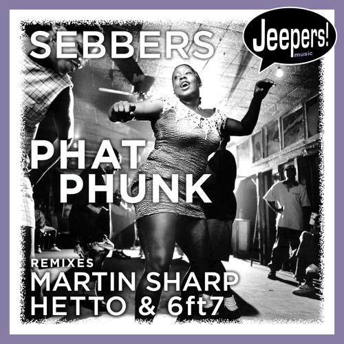 Phat Phunk mp3 teaser
