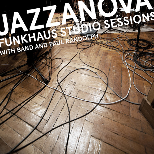 Jazzanova - Believer (Funkhaus Sessions)