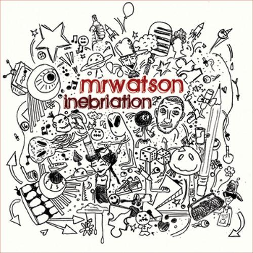 MrWatson - Inebriation - Vision (Prod. by Draft)