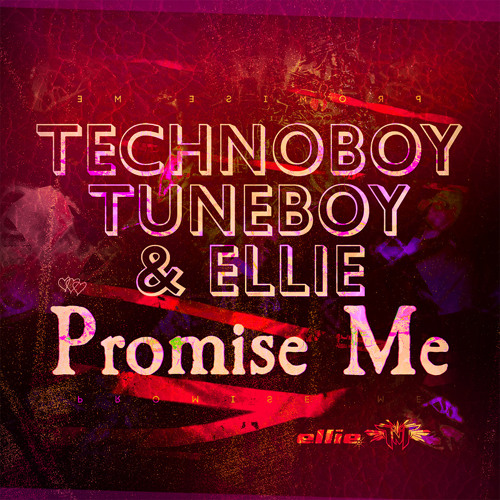 TECHNOBOY, TUNEBOY & ELLIE - Promise Me (Official Preview)