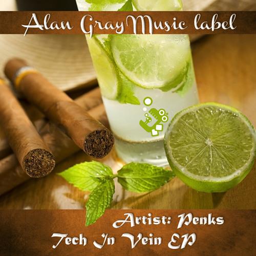 Penks-What Do You Want?(Original Mix) Alan Gray Music