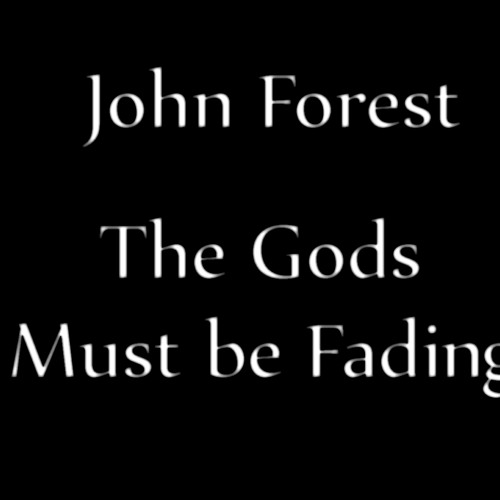 John Forest - The Gods Must Be Fading