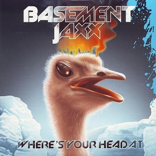 Basement Jaxx & Oliver Twist - Where's Your Head At Drunk (MGPaul Mashup)