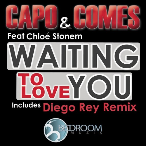 Waiting To Love You (Diego Rey Remix) PREVIEW !