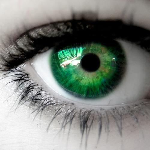 Exact Eyes (Mixed by DJ Cronix)