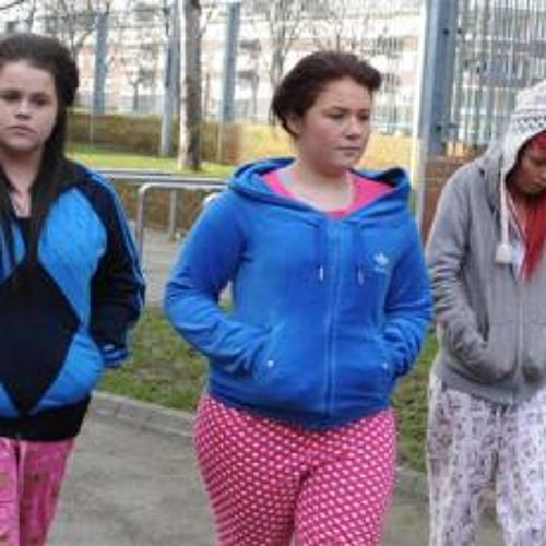 Muchachas in Pyjamas