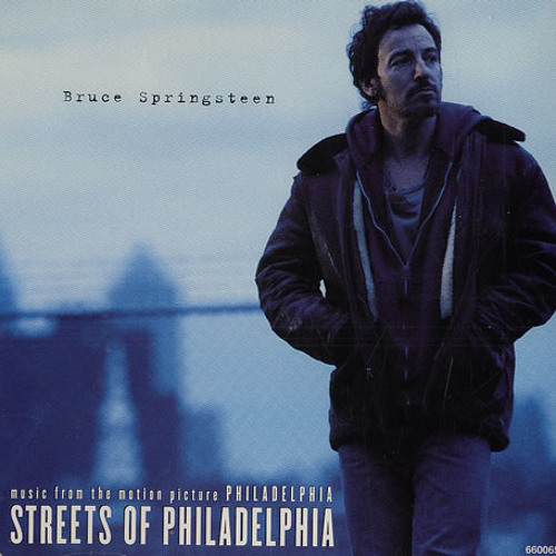 Bruce Springsteen - Streets Of Philadelphia (Christian Cardwell NuStreets Remix) !!!FREE DOWNLOAD!!!