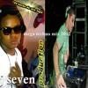Dj seven ft dj juancho - mega techno mix 2012