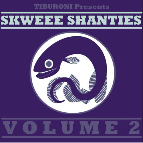 Johnny Superglu - Digital Soda (out now on SKWEEE SHANTIES VOLUME 2)