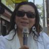 Carmen Amaya en Radio Cariñosa - El Salvador