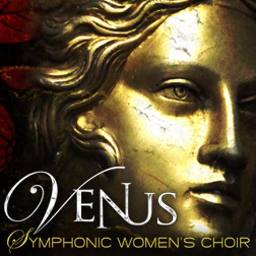 Dirk Ehlert - Soundiron's Venus Symphonic Women's Choir - Ex Gratia (Venus + Mars)