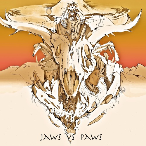 Jaws vs Paws - 5 track sampler