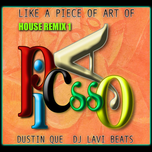 Lavi Like A Piece Of Art Of Picasso - Ft dustin [Made In Miami]