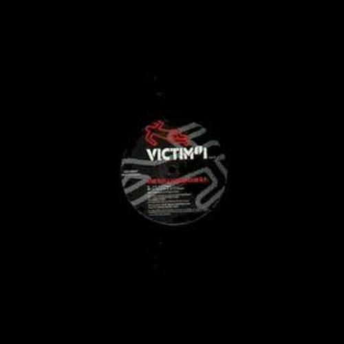 Rowland the Bastard vic-001B (Victim Records)