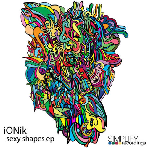 iONik - Sexy Shapes (Mr. Bill Remix)