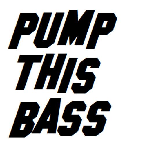 Venometrix-Pump This Bass (Original Mix)