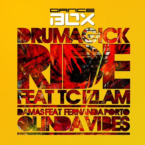 Drumagick Ride (Dance Floor Gruv Mix)
