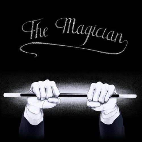 The Magician - Magic Tape