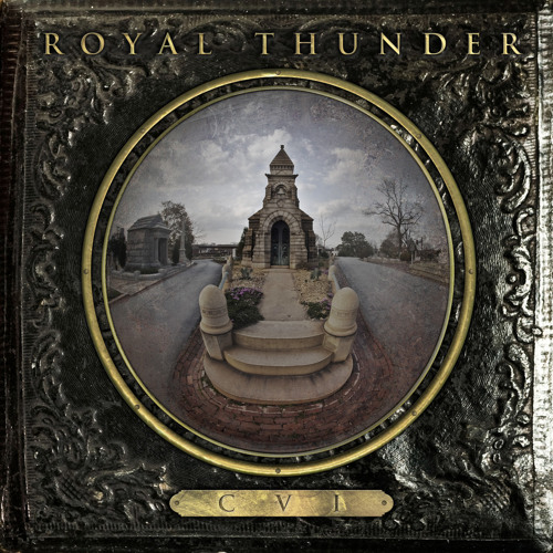 "Royal Thunder - ""Whispering World"""