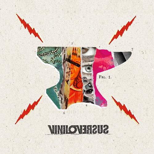 Colección B-Sides 1 > Yunque - Los Que Fueron y Vinieron