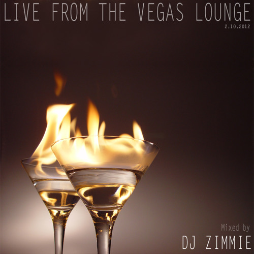 DJ Zimmie - Live from the Vegas Lounge 2.10.2012