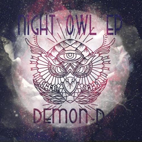 Demon-D - Earthquake (Original Mix)