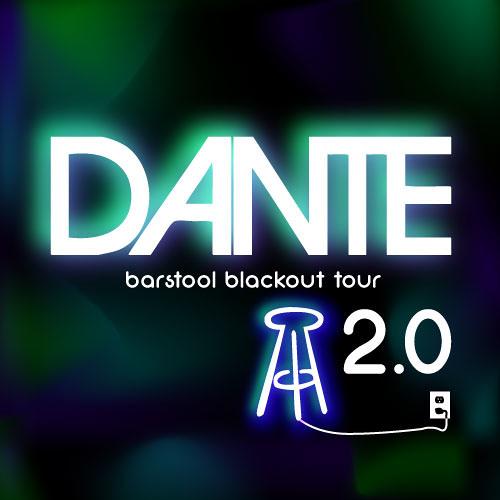 Dante - Official Barstool Blackout Mixtape 2.0