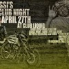 BiggFace Records an Club Liquid presents. Bo Pessi's Bike Club Nite!!