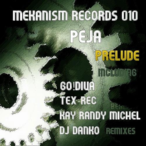 Peja - Prelude (GO!DIVA Remix) , Out now on Mekanism!! :)