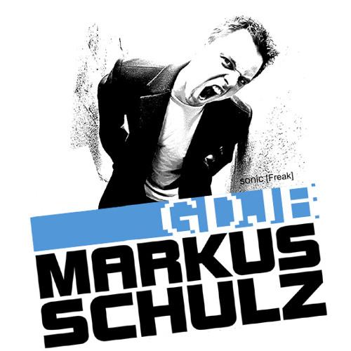Markus Schulz plays The Madison - When You (Original Mix) GDJB