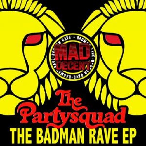 The Partysquad ft Dj Punish Pullup 2012 (The Badman Rave EP) download link in the description !!!!