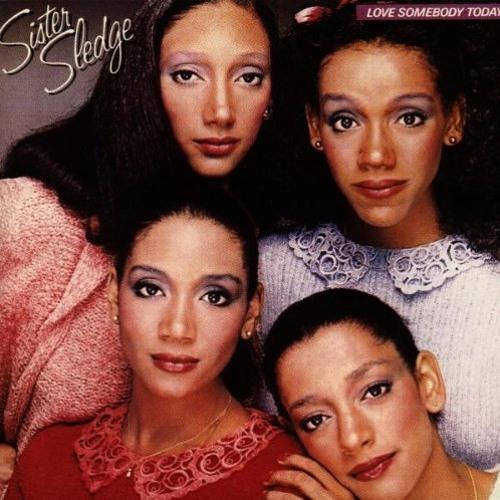 Sister Sledge - Reach your peak (Zefsconet edit) 1980 SOUNDSOFTHE70S.BLOGSPOT