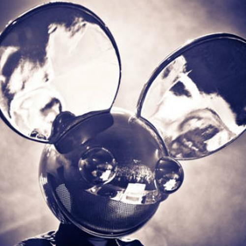 Deadmau5 - The Veldt (extended mix)