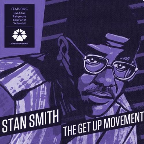 StanSmith-DiscoTechnic (Missoless Disco OldSchool remix)
