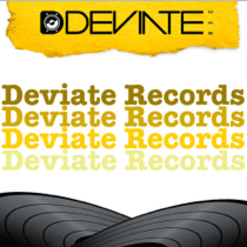 David Jimenez & DJ Gonzalo present Altered Minds - Dance Music Program (Deviate Records 002)