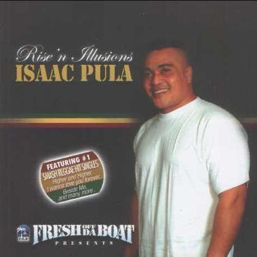 Isaac Pula-Pacific Reggae Beat