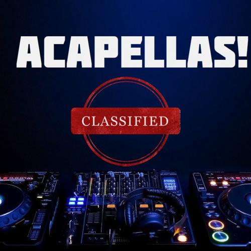 Diego J. Acapella Pack Volume 1. [Read Discription] [Free Acapellas!]
