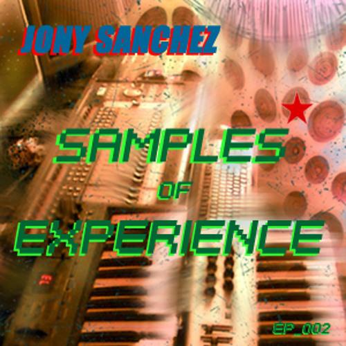 JONY SANCHEZ - Jazzin (preview)