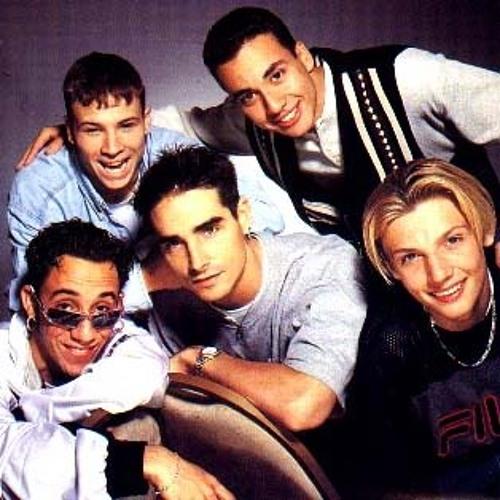 Backstreet Boys - Hey Mr. DJ (Keep Playin' That Song) [Hellamental Bootleg Remix]
