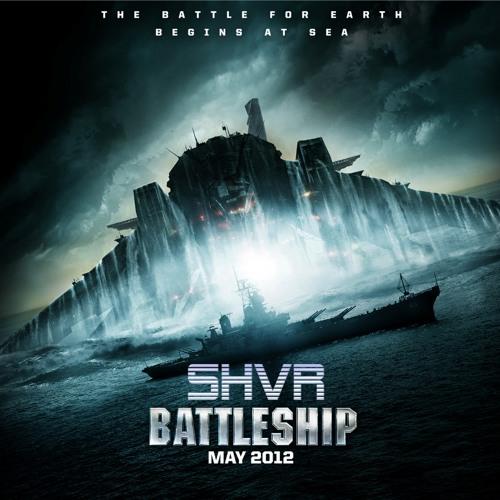 SHVR  - BATTLESHIP (Original mix)
