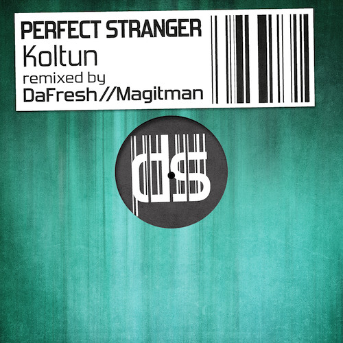 Perfect Stranger - Koltun (Da Fresh rmx) (Digital Structures)