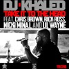 DJ Khaled - Take It To The Head Remix Ft. Chris Brown , Suave Da Prynce & SLEEPO