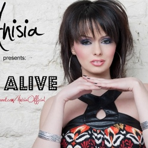 Anisia - So alive (radio edit)