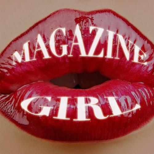 Magazine Girl